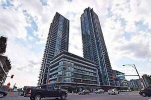 2 Bedroom Condo at Burnhamthrope/Confederation.Mississauga