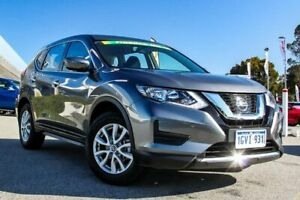 2019 Nissan X-Trail T32 Series II ST X-tronic 4WD Grey 7 Speed Constant Variable Wagon Cannington Canning Area Preview