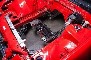 RB20/RB25DET Motor Transmission Swap Kit For 89-99 Nissan 240SX S13 S14 RB25