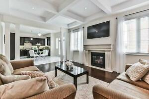 GORGEOUS 4Bedroom Detached House in VAUGHAN $1,668,000ONLY