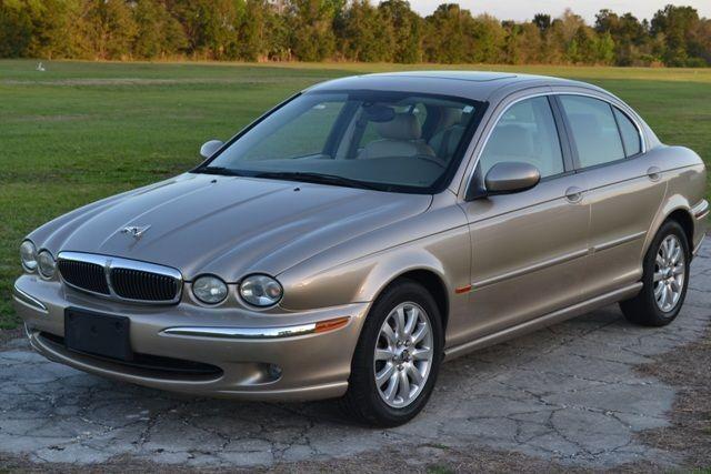 Jaguar X Type Headlight Buying Guide