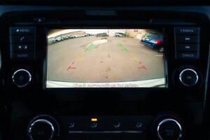 2018 Nissan Rogue SV AWD Pan-sunroof BlindSpot Dete Remote