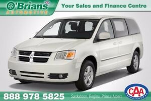 2009 Dodge Grand Caravan SE - Wholesale Unit! No PST!