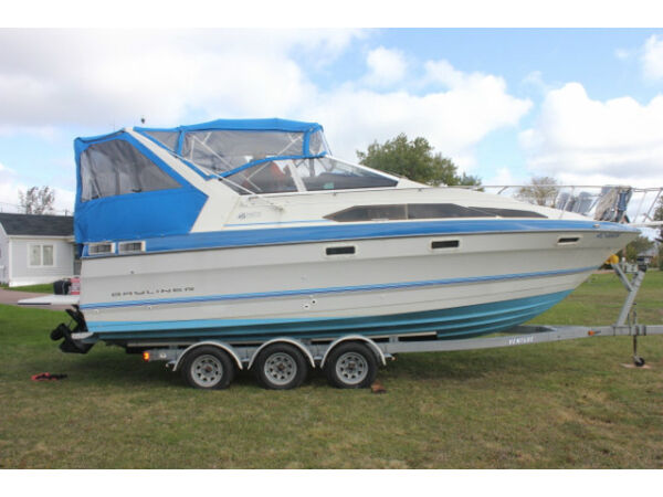 Used 1989 Bayliner Ciara