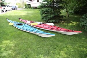 GREAT Stability and sleek for all paddlers