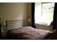 Canonmills. Double Room. £400 + bills.