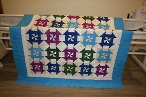 Double Quilts
