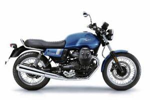2018 Moto Guzzi V7 Special Road Bike 744cc Dandenong Greater Dandenong Preview