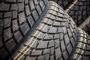 235/55R17 - NEW WINTER TIRES!! - SALE ON NOW! - IN STOCK!! - 235 55 17 - HD617