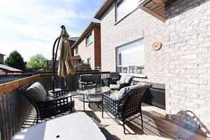 GORGEOUS 3Bedroom Detached House in BRAMPTON $669,900ONLY