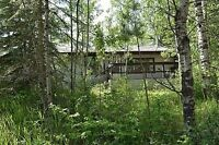 Year Round Cabin at Martins Lake Regional Park for Sale!!