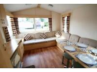Willerby Summer Static Caravan 25 Minutes From Colchester