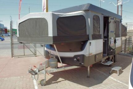 2018 NEW AGE Wayfinder WF12F FAMILY COMFORT Gepps Cross Port Adelaide Area Preview