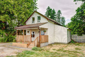 New Price!!! Affordable starter home or investment property