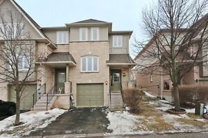 End Unit Condo Townhome Open house 2-4pm Jan 14/15