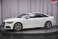 Miniature 1 Voiture American used Audi S6 2016