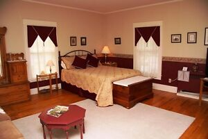 Bed & Breakfast For Sale Campbell River Comox Valley Area image 2