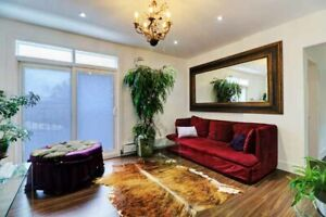 ROOM, APARTMENT HOUSE - 5M FROM DOWNTOWN