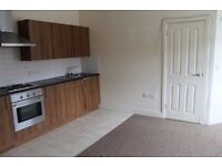 Spacious studio flat with a modern kitchen in Eastbourne