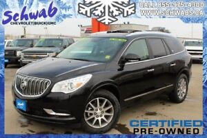 2016 Buick Enclave SUV Leather Group