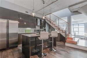 Merchandise Loft in the Heart of Downtown, Steps to Eaton Centre