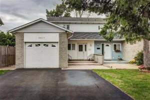 Beautiful Home In Sought After Erindale Community, View Today!