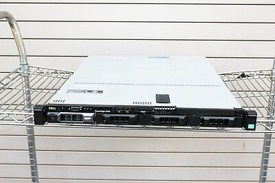 Dell Poweredge R420 2 x SIX CORE 2.40GHZ E5-2440 24GB MEMORY 500GB SERVER