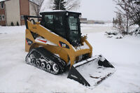 Snow Removal Across Edmonton and surrounding areas