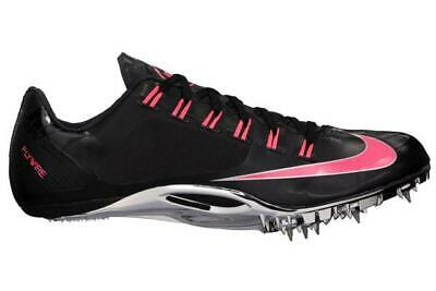 Stretchy Spike White Nike Zoom Superfly R4 Men's Sprint