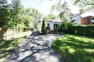 Mississauga 2 Bed 2 Bath Detached Mississauga Rd /Lakeshore Rd W
