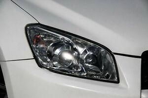 2012 Toyota RAV4 ACA38R MY12 CV 4x2 White 4 Speed Automatic Wagon Balcatta Stirling Area Preview