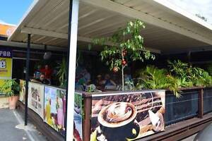 POPULAR COFFEE SPOT Yorkeys Knob Cairns City Preview