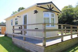 FOR SALE OFF PARK - ONE BED LODGE