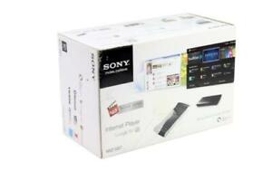 SONY NSZ-GS7 Internet Player - Google TV - Media Streamer
