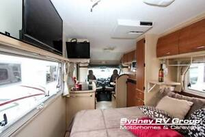 U3422 Winnebago Birdsville Elite Luxurious, Spacious Floorplan Penrith Penrith Area Preview