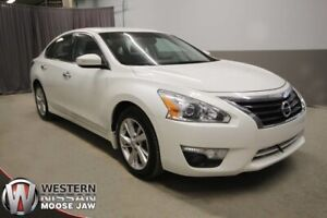 2014 Nissan Altima 2.5 SL - CLEAN - LEATHER
