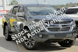 2019 Holden Colorado RG MY19 LTZ Pickup Crew Cab Grey 6 Speed Sports Automatic Utility Capalaba Brisbane South East Preview