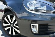 2011 Volkswagen Golf VI MY12 GTD DSG Grey 6 Speed Sports Automatic Dual Clutch Hatchback Willagee Melville Area Preview