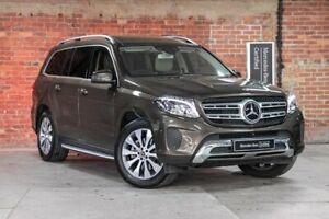 2018 Mercedes-Benz GLS-Class X166 GLS350 d Brown Sports Automatic Mulgrave Monash Area Preview