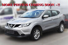 2014 Nissan Qashqai J11 ST Platinum 1 Speed Constant Variable Wagon Berwick Casey Area Preview