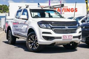 2017 Holden Colorado RG MY18 LS Pickup Crew Cab 6 Speed Sports Automatic Utility Tweed Heads Tweed Heads Area Preview