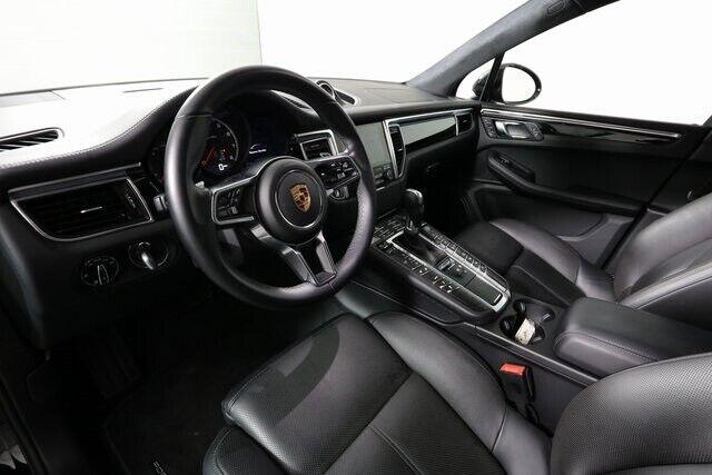 Image 12 Voiture American used Porsche Macan 2018