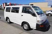 2005 Mitsubishi Express Van/Minivan Wangara Wanneroo Area Preview