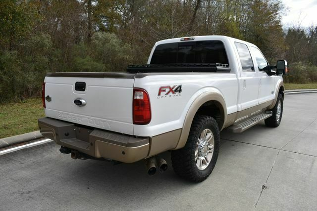 Image 4 Voiture American used Ford F-250 2014