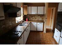 Kitchen Storage Units - White Matt Doors