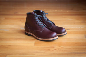 RED WING BECKMAN 9011 Boots Christmas Sale