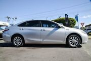 2017 Toyota Camry AVV50R Altise Silver Pearl 1 Speed Constant Variable Sedan Hybrid Osborne Park Stirling Area Preview