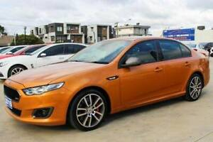 FROM $114 P/WEEK ON FINANCE* 2016 FORD FALCON XR6 Coburg Moreland Area Preview
