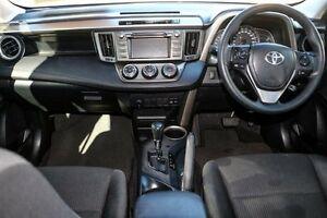 2014 Toyota RAV4 ALA49R MY14 GX AWD Green 6 Speed Sports Automatic Wagon Minchinbury Blacktown Area Preview