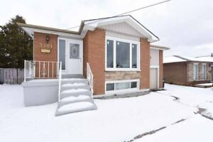 Gorgeous Fully Renovated Detached Bungalow In The High Demand